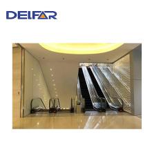 Escalera mecánica estable con precio económico de Delfar
