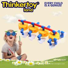 New-Developed Plastic Children Park Toys