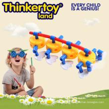 Nuevos desarrollados juguetes de plástico para niños Park