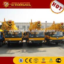 XGMG nuevo diseño QY25K5-1 25Ton grúa hidráulica del camión