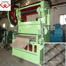 Expanded Metal Machine (Manufacture)