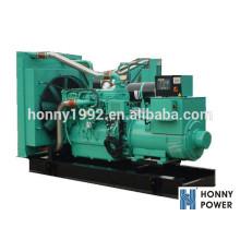 Generador Diesel Super Silent Engine 25 kW para la venta