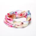 Oem print polyester tube hiking scarves bandana scarf
