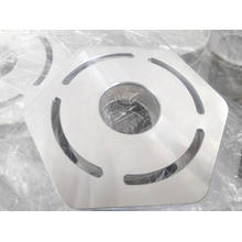 Piezas de mecanizado CNC de precisión OEM