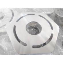 Peças de usinagem CNC de precisão OEM