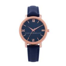 Wholesale Fashion Gold Luxury Lady Watch Waterproof Ladies Watch