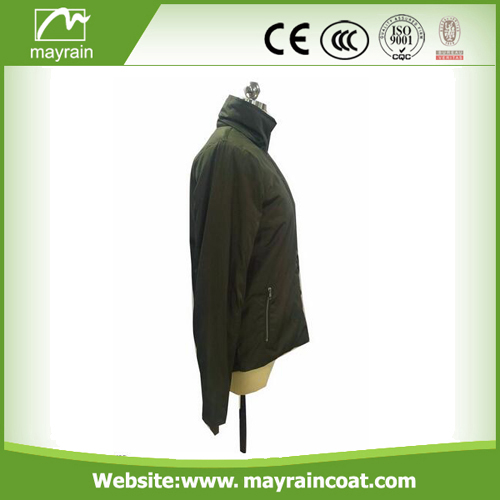 Casual Outdoor Jacket
