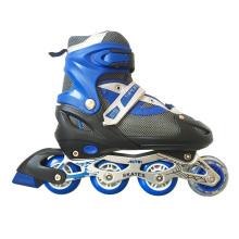 Roller Skate Blue and Black Kids Inline Skate