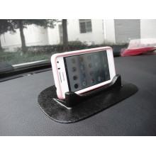Einfach zu bedienendes Auto Armaturenbrett Anti-Rutsch-Pad mobile Auto Halterung