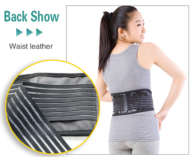breathable waist brace