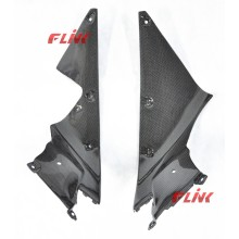 Motorcycle Carbon Fiber Parts Inner Fairing for YAMAHA R1 09-11