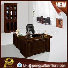 Executive commercial furniture office desk layout