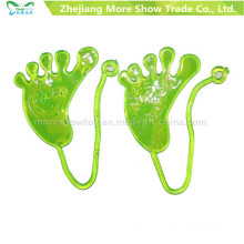 Wholesale TPR Sticky Foot Toys Party Favors Novelty Toys