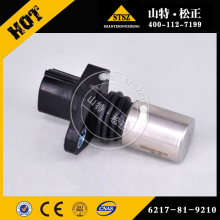 Komatsu PC200-8 Position sensor 6754-81-9200