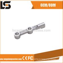 Los recambios de la máquina de coser de aluminio a presión piezas de fundición