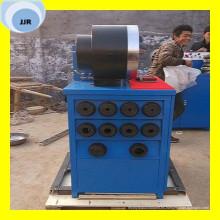 Máquina de pandeo de manguera hidráulica de estilo vertical de 6 mm a 51 mm