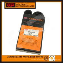 Поликлиновой ремень для Toyota 1MZFE / 3VZFE / SR20DE 6PK1038 90080-91147