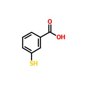 3-Sulfanylbenzenecarboxylic acid 4869-59-4