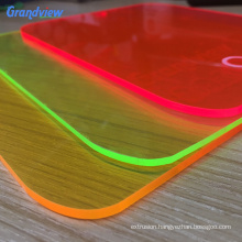 Luminous Acrylic Sheet