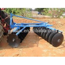 2016 heißer Verkäufer IBQX Traktor montiert leichte Scheibenegge