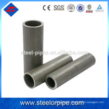 BS1387/ASTM A53 ERW round hot dip? stainless steel seamless pipe