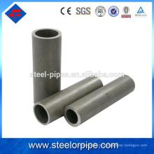 API 5L / ASTM A106 / A53 GrB Tubo de aço inoxidável sem emenda de diâmetro grande