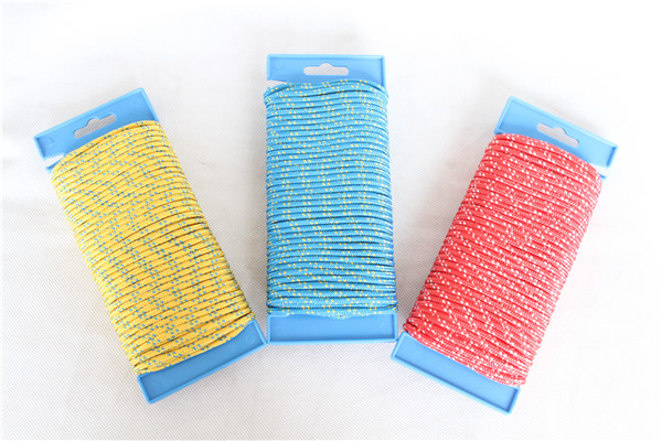 multipurpose rope,pp rope
