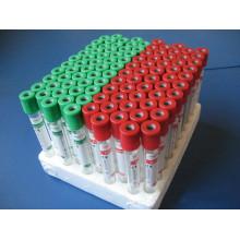 Günstige Einweg-Blutentnahmeröhrchen