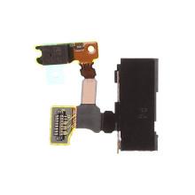 Vente en gros Téléphone portable Flex Cable pour Nokia Lumia 1020 Casque Audio Head Jack Flat