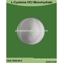 99.6% L-Cysteine HCl powder (Monohydrate)