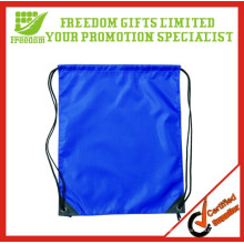 Promotional Polyester High Quality Cotton Drawstring Bag