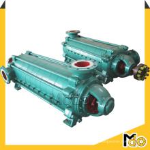 Bomba de agua multietapa horizontal de alta presión y alta presión en venta