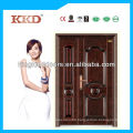 One and Half Iron Door KKD-310B for Entry Security