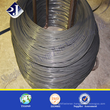 SAE1008/SAE1006 Low Carton Steel Wire Rod With Good Service