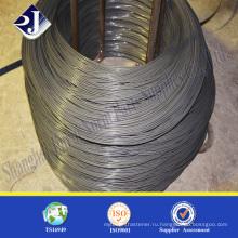 SAE1008 / SAE1006 Низкозажимная стальная проволока с хорошим обслуживанием