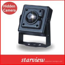 Hidden Pole CCD Mini CCTV Security Camera (SV60-M142MT)