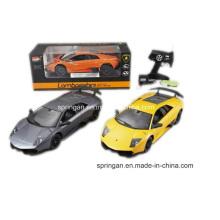 R/C Model Lamborghini (License) Toy