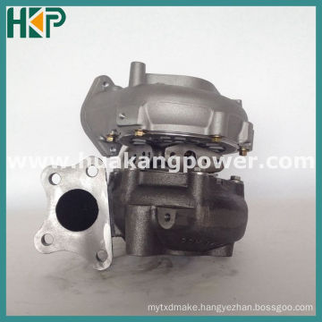 Gta2056V 767720-5004 14411-Eb70c Turbo/ Turbocharger