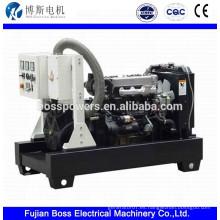 30KW FOTON conjunto generador diesel 380V