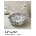 Excellente qualité recyclabilité personnalisé en céramique main lavabo prix