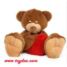 Плюшевые Валентина Подарок Медведь