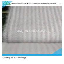 Absorción de agua 2-50mm: a algodón comprimido vampiro / bibulous la guata