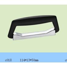 Plastic Top and Metal Bottom Handle for Aluminium Case&Box