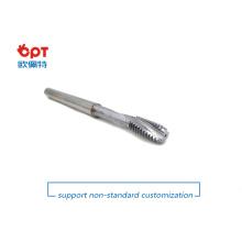 British standard solid carbide taps 18 38