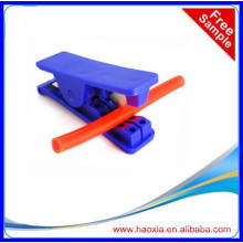 Hot Sale Plastic Pneumatic PU Tube Cutter 1mm - 20mm