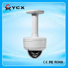 IP66 waterproof HD CVI IR security cctv dome camera