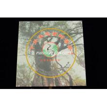 2010 Xiaguan Factory Дикое Дерево Сырье Юньнань Qizi Bing Cha