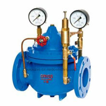 200X Membran-Wasserdruckbegrenzungsventil