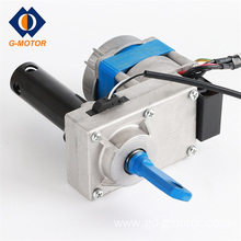 1/20HP treadmill lifting motor for small homeuse treadmill