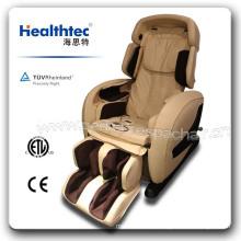 Cadeira / escritório Duluxe da cadeira da massagem da gravidade zero usada (WM001-S)